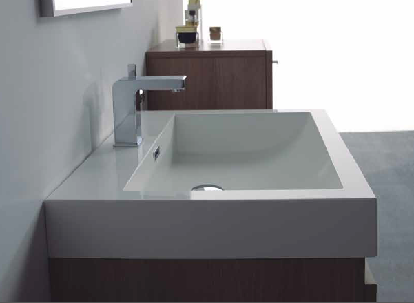 Ls Building Material Melbourne Bathroom Toilet Vanity Shower Basin Sink Laundry 600mm Wall